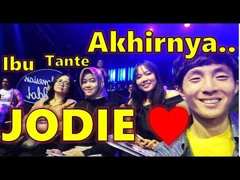 AKHIRNYA JADI KETEMU BIANCA JODIE Di RCTI Indonesian Idol 2018?