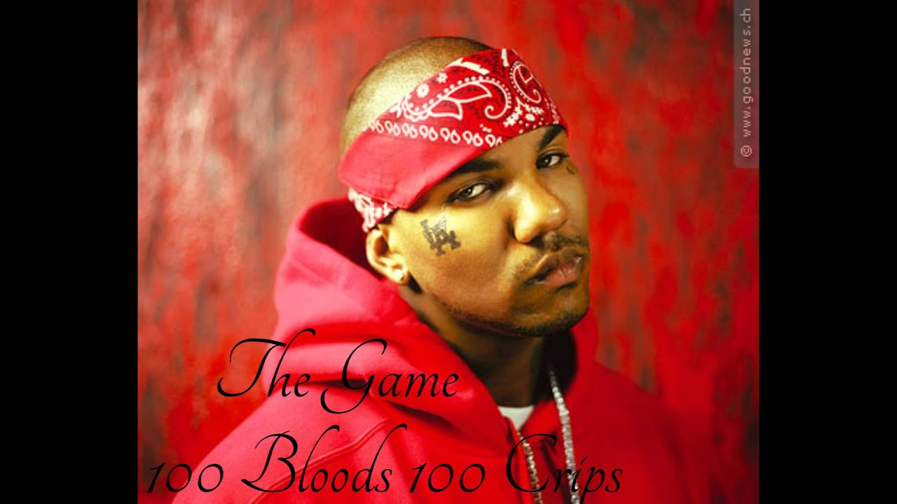 The Game 100 Bloods 100 Crips 1080p Full Hd Youtube