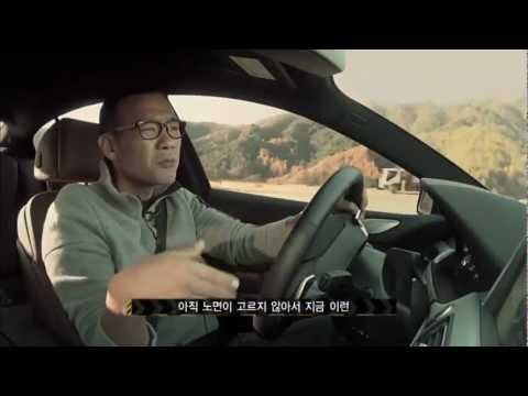 """Top Gear KOREA 3"" Ep.6 : 검색순위 157위의 BMW 640i 그란쿠페의 모든것을 알아본다!"