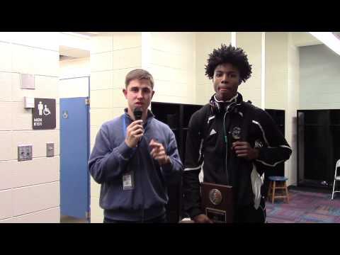 Central vs. Brainerd Basketball, pt. 5 Recap