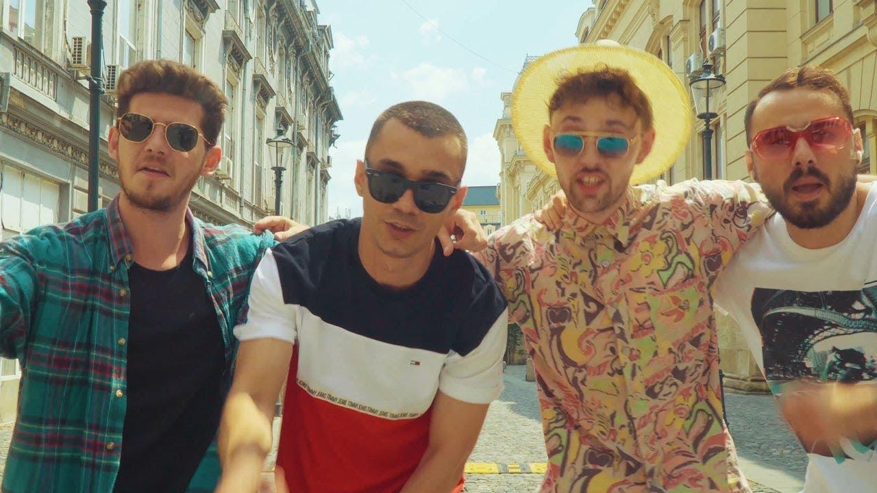 Vescan - Pierde Tot Anu' (feat. Noaptea Tarziu) (Official Video)