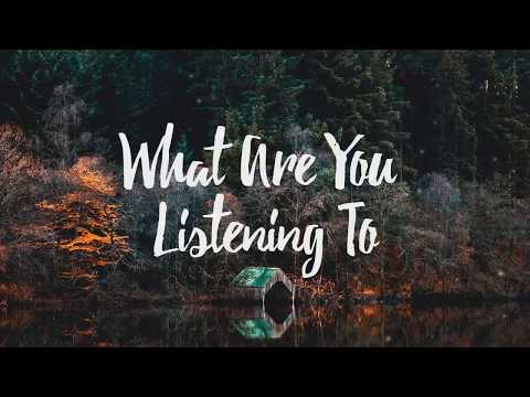 Chris Stapleton - What Are You Listening To (Lyrics)