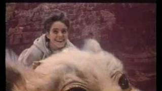 """Trailer del film """"la storia infinita 2"""" (1990) con jonathan brandis, kenny morrison, clarissa burt. regia di george miller"""