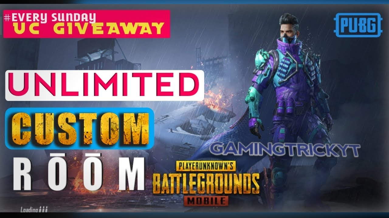 custom room pubg mobile live || Stay Safe From Corona|| pubg live custom rooms || UC Giveaway