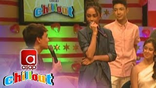 ASAP Chillout: Edward's message for Maymay