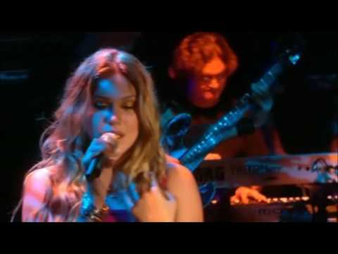 Joss Stone - spoiled (live)