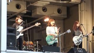 Download ガールズロックバンド革命 @ アメリカ村三角公園 リビアライズ 2015/10/04 Mp3