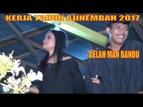 (LIVE) Dessy Anggreini br Bangun - Gelah Man Bandu | Kerja Tahun Ajinembah 2017
