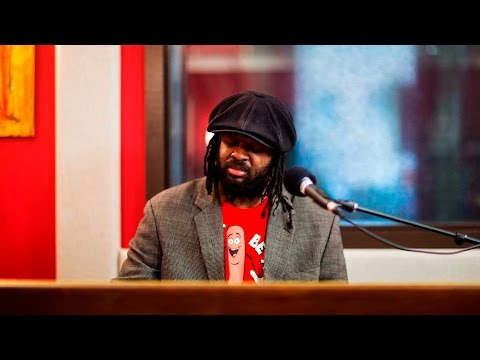 Delvon Lamarr Organ Trio 'Close But No Cigar' | Live Studio Session