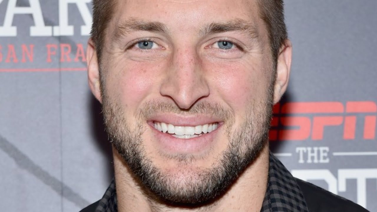 The 5 jobs Tim Tebow should try next after getting cut by the Jaguars