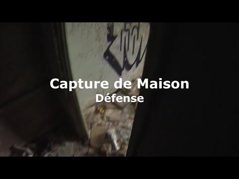 Airsoft Port-Saint-Louis | La Rize | Capture de Maison | Défense