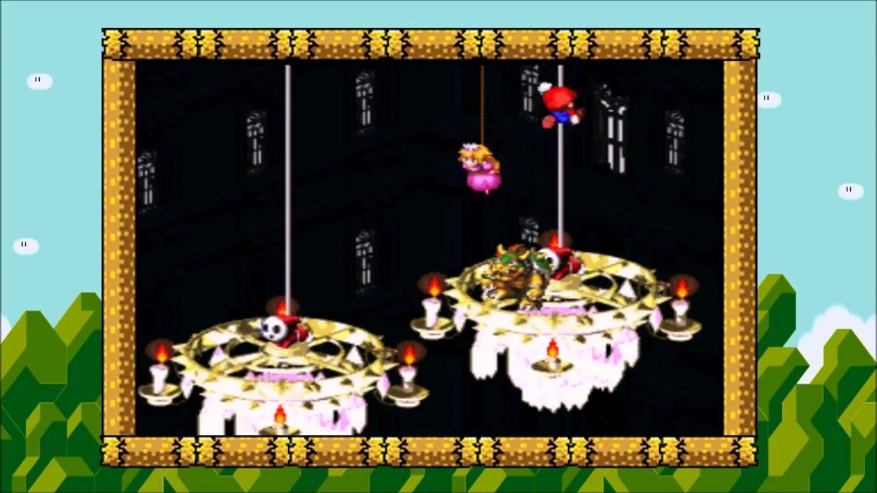 Super Mario RPG Armageddon V8 - News and Updates! (Version 8 Hard Mode  Gameplay)