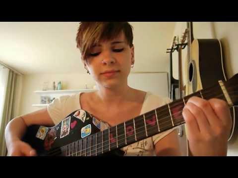 Der Rabe (Pfadfinderlied) - Raphaela Cover