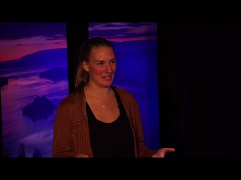 Festival Waste | Marina McCoy | TEDxSouthLakeTahoe