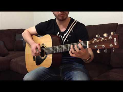 Lost Boy  -Ruth B.- Fingerstyle Guitar