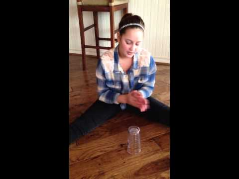 Riley Nelson Sings Cups From Pitch Perfect