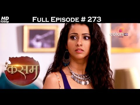 Kasam - 29th March 2017 - कसम - Full Episode (HD)