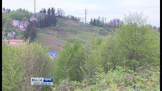 В Сочи земли под ИЖС переквалифицируют в сельскохозяйственные, чтобы сдать в аренду казакам(, 2017-09-23T12:57:00.000Z)