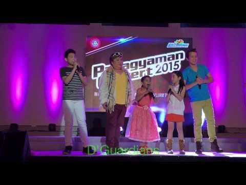 Darren Espanto at Panagyaman Concert - San Fernando, La Union - February 10, 2015  Part 2 of 2