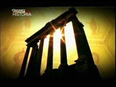 Starożytny Rzym - (Imperium rzymskie - Timgad) from YouTube · Duration:  44 minutes 35 seconds