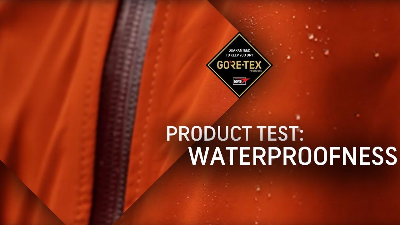 Gore Tex historia materiału, właściwości i produkty, w