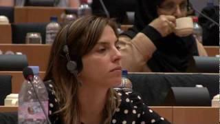 EU Parliament Policy Debate: Murder in the Name of God