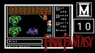 [Full Stream] Mint | Final Fantasy (Part 10)