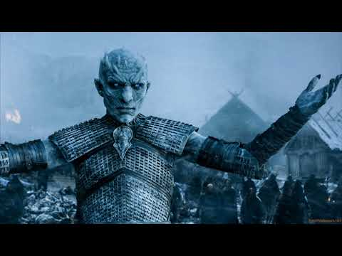 White Walker Theme (S1-S7) - Game of Thrones