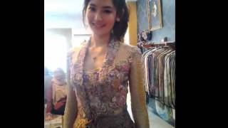 Puteri Indonesia 2011 - Selena Maria (cover song by Craig David - Unbelievable)