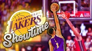 ¡LOS LAKERS DEL SHOWTIME! | NBA 2K19 - MI CARRERA | Ep. 24