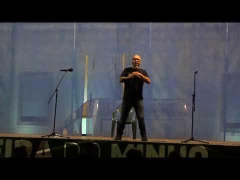Fernando Rocha ao vivo 2018 HD em Vieira do Minho