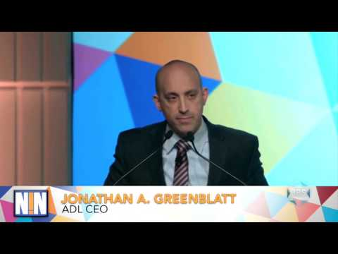 ADL's Never Is Now 2016: Why This Conversation Now?