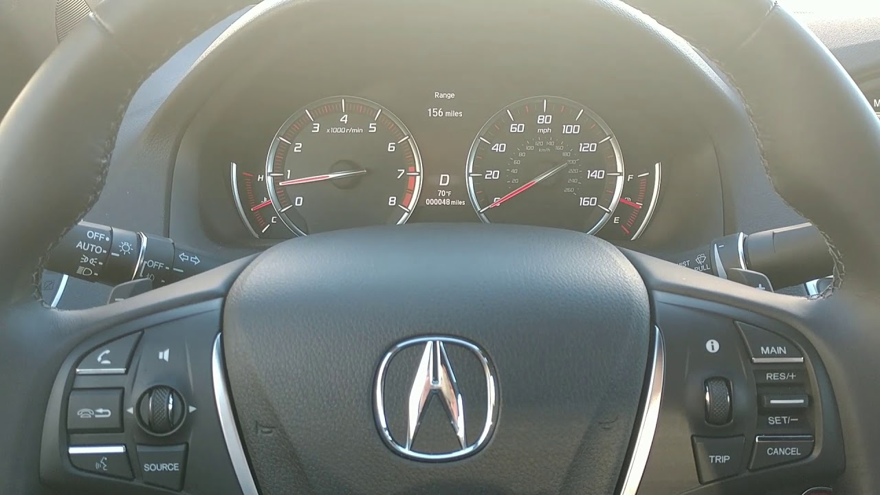 2018 acura owners manual. contemporary owners how to tilt your side mirrors down in the 2018 acura tlx ms inside acura owners manual