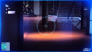 [4K] Battlefield Hardline GTX 980 Ti Max Settings Gameplay 10