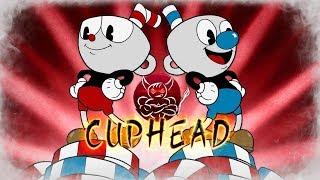 Cuphead - Хардкор для Олдфагов