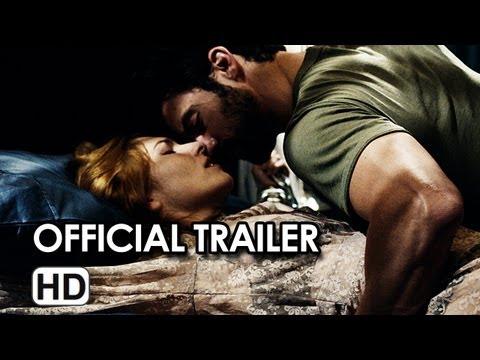 Trailer do filme O Beijo do Vampiro