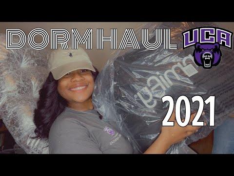COLLEGE DORM HAUL 2021 ????????|| Freshman at University of Central Arkansas ????????