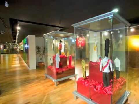 พิพิธภัณฑ์เครื่องราชอิสริยาภรณ์ไทย
