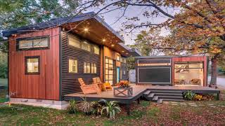 Tiny House Plans With Foundation