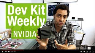 Video-Search for Jetson Xavier Developer Kit
