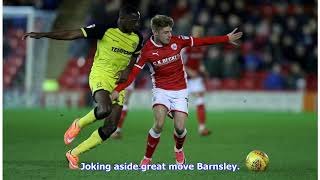 'Absolute joke', 'Good move' – Transfer news has these Barnsley fans divided