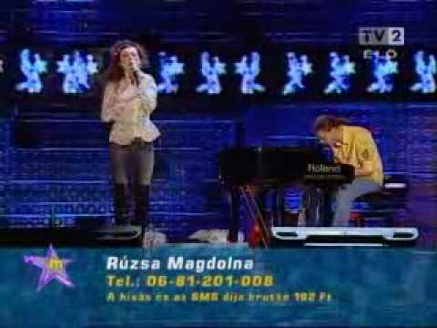 Best song ever in Hungarian Idol