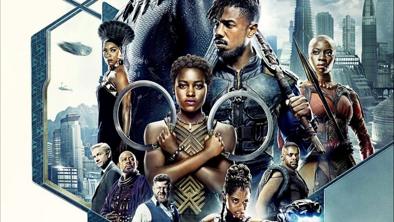 Trailer Music Black Panther Theme Song Epic 2018 Soundtrack