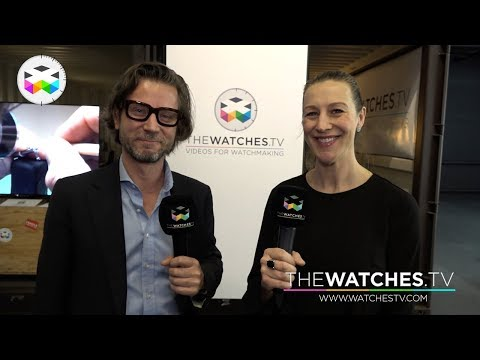 Baselworld 2018: Mid-Point Video Report
