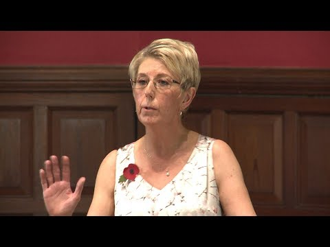 Climate Change Debate | Angela Smith MP | Proposition (5/8)