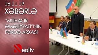 """""""Mühacir əməliyyatı""""nın pərdə arxası"""