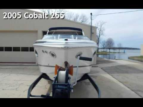 2005 Cobalt 255 for sale in Angola, IN