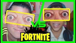 I FIND THE DONATO IN FORTNITE WITH A NEW SKIN - Isaac Diaz