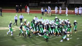 Coffman Rocks vs Canton McKinley promo