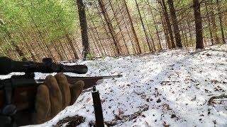 How I Hunt Deer WITHOUT A License in North Carolina